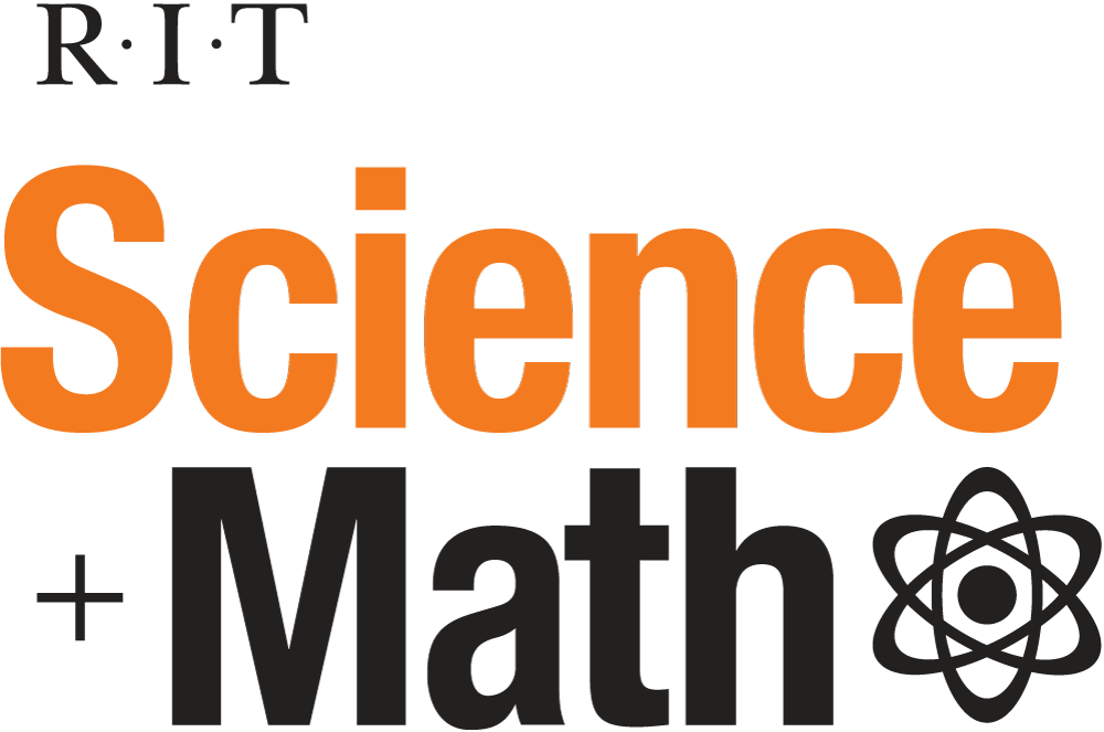 Transparent science math. Rit college of png