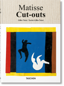 Matisse drawing paper. Henri cut outs and