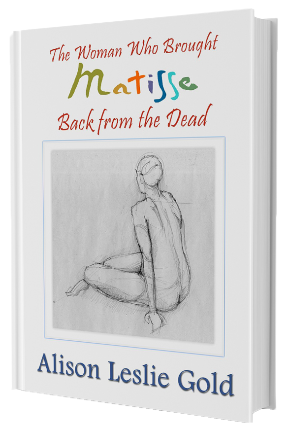 Matisse drawing hand. Old age not for
