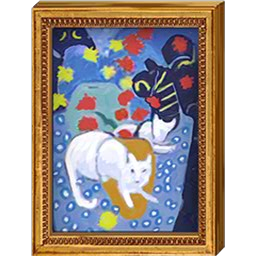 Matisse drawing cat. Image result for paintings