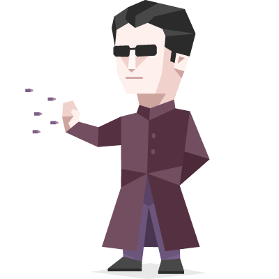 Matrix drawing neo. Intp personality the logician