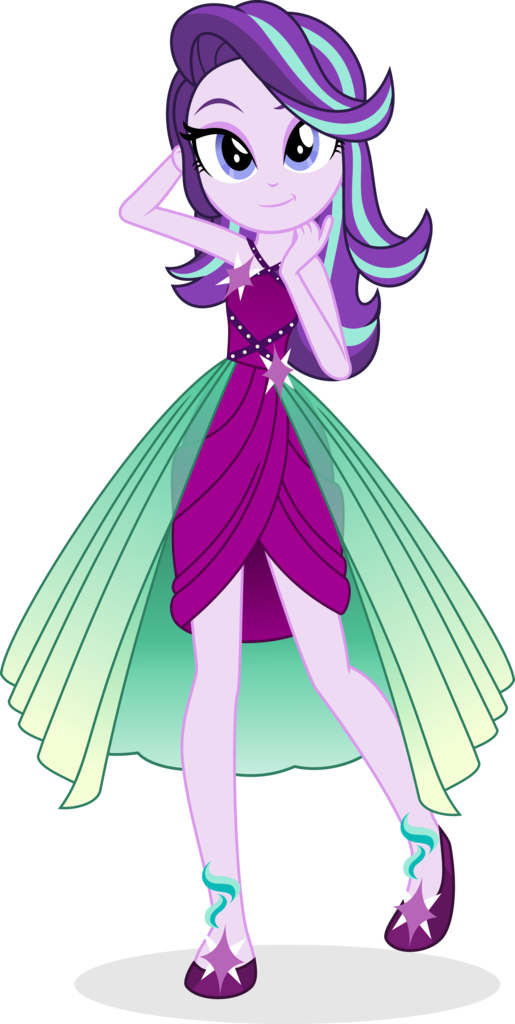 Maud pie and starlight glimmer png. Artist punzil clothes