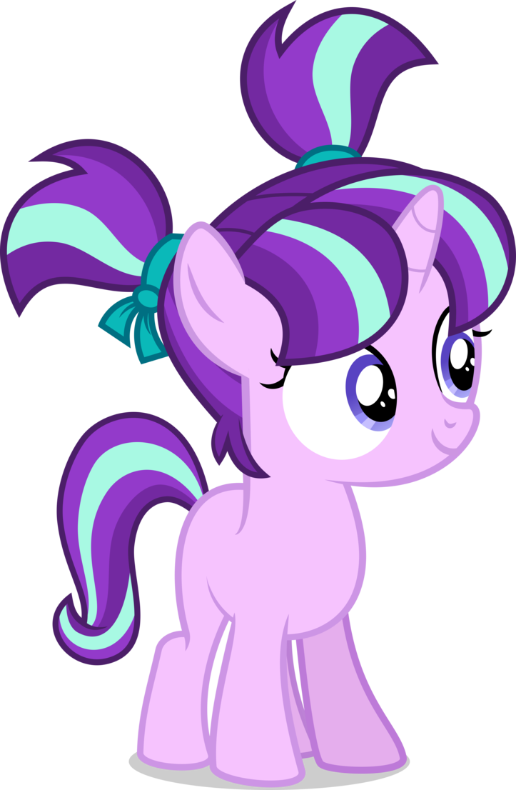 twilight vector filly