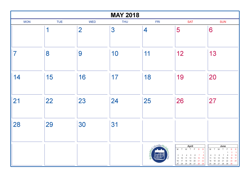 may 2018 calendar png banner freeuse stock