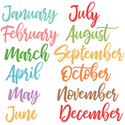 october png september month