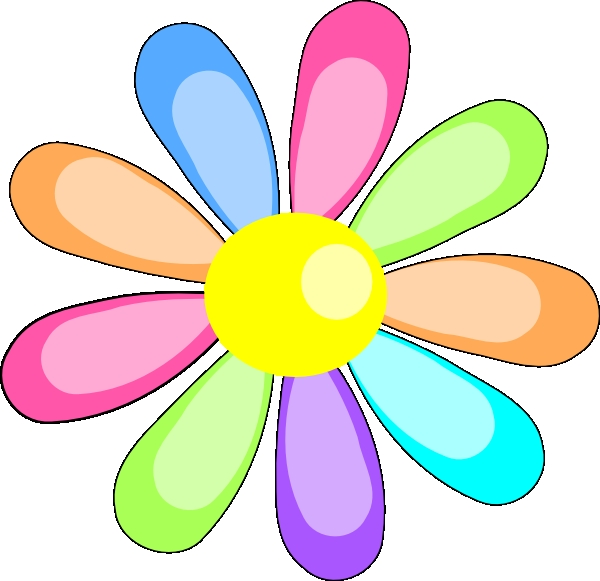 May clipart june flower. Clip art for month
