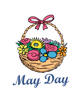 May clipart mayday. Backgrounds creative hdq photos