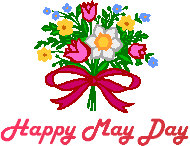 May clipart mayday. Free day images and