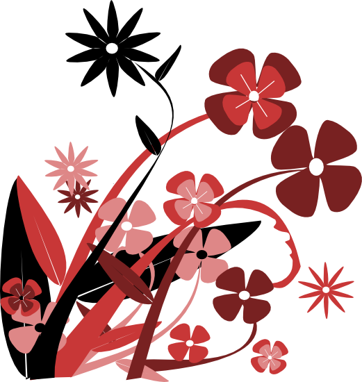 May clipart nature. Free flower and graphics