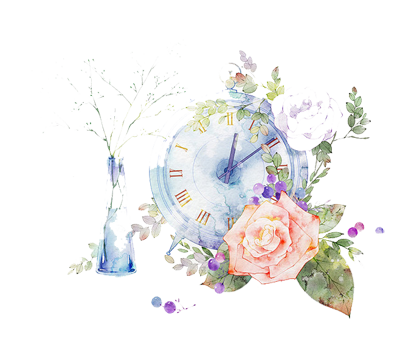Watercolor clipart png. Flower vector psd peoplepng
