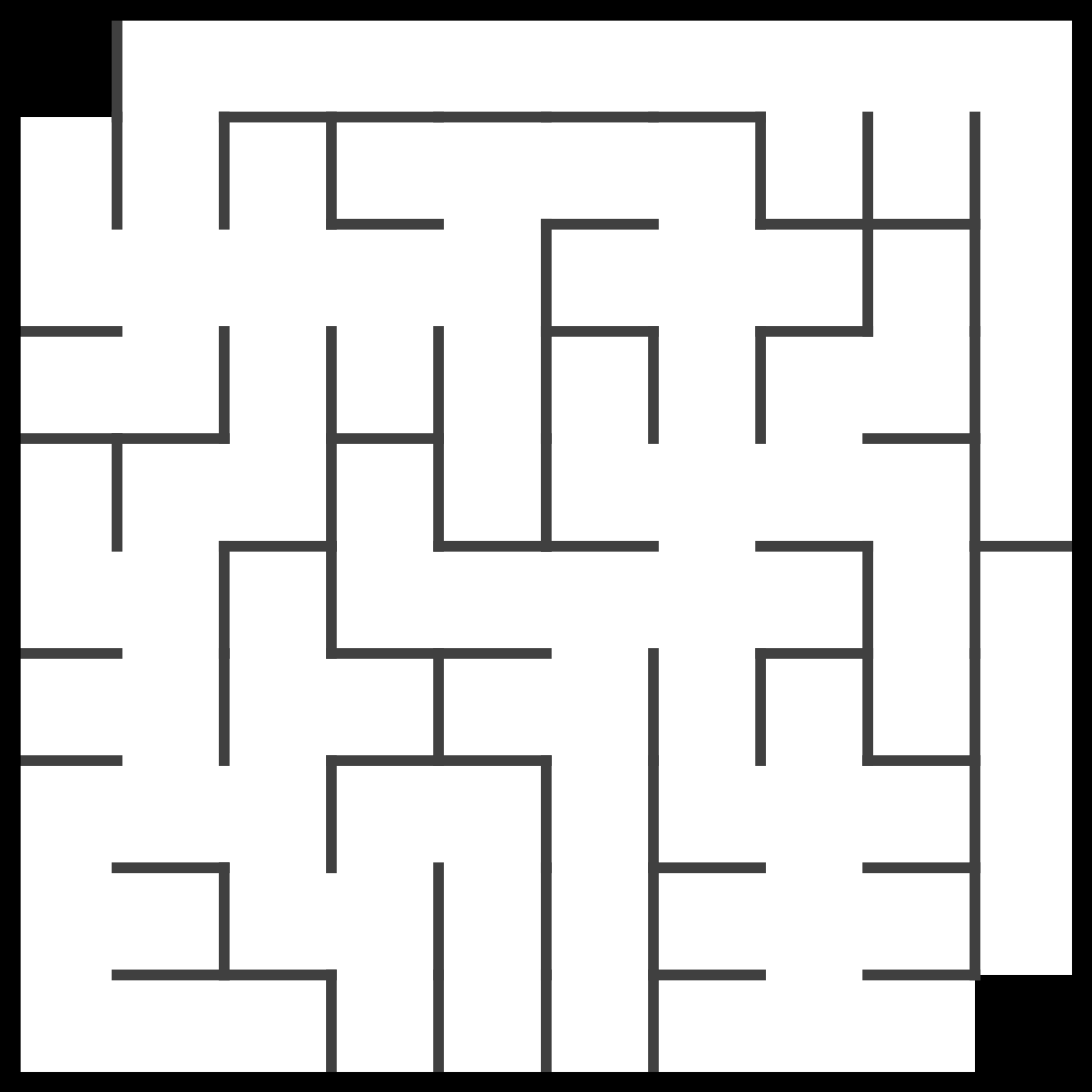 Maze clipart cool easy. Free cliparts download clip