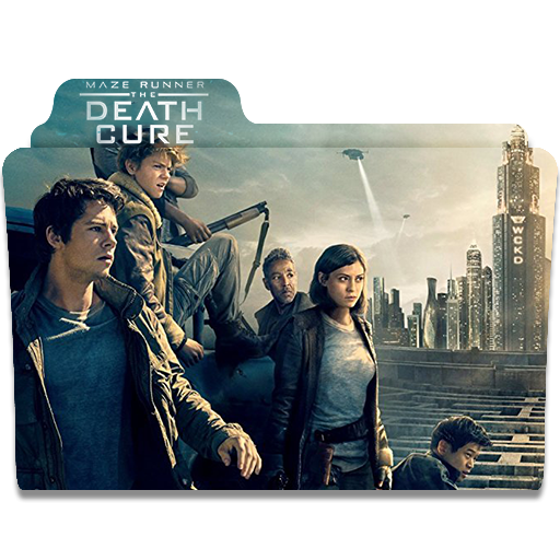 Maze runner game png. The death cure by
