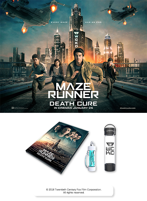Maze runner game png. Shaw online promotion contest