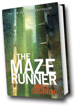 Maze runner game png. Book review scott county