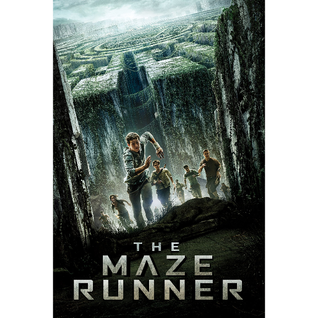 Maze runner game png. The hd uv digital