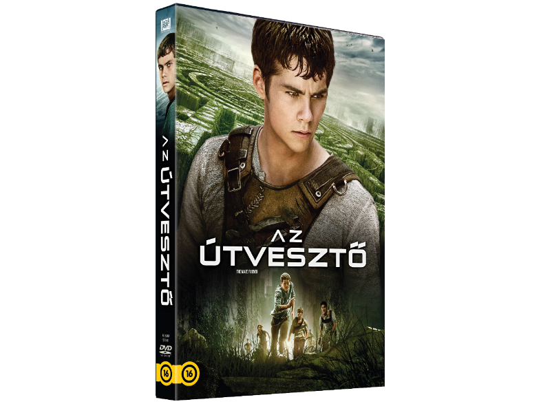 Maze runner game png. Az tveszt dvd the