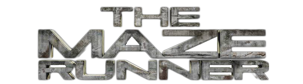 Maze runner png. The movie
