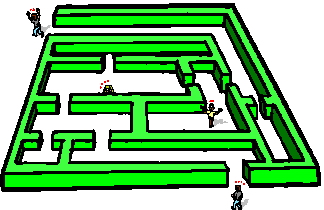 Free maze clip art. Cliparts download on