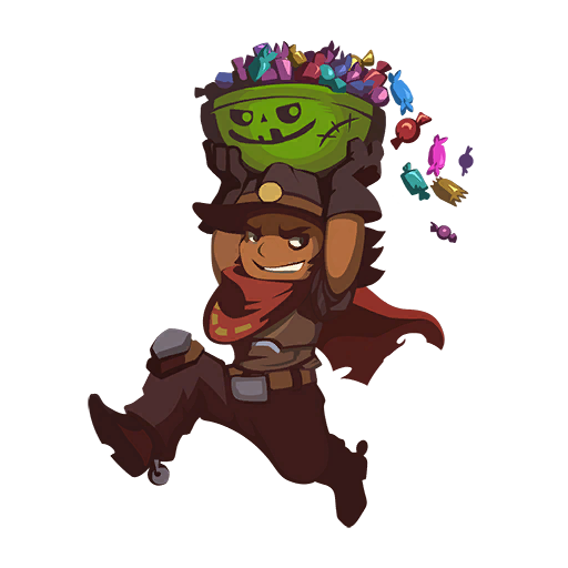Funny mccree png. File spray trick or