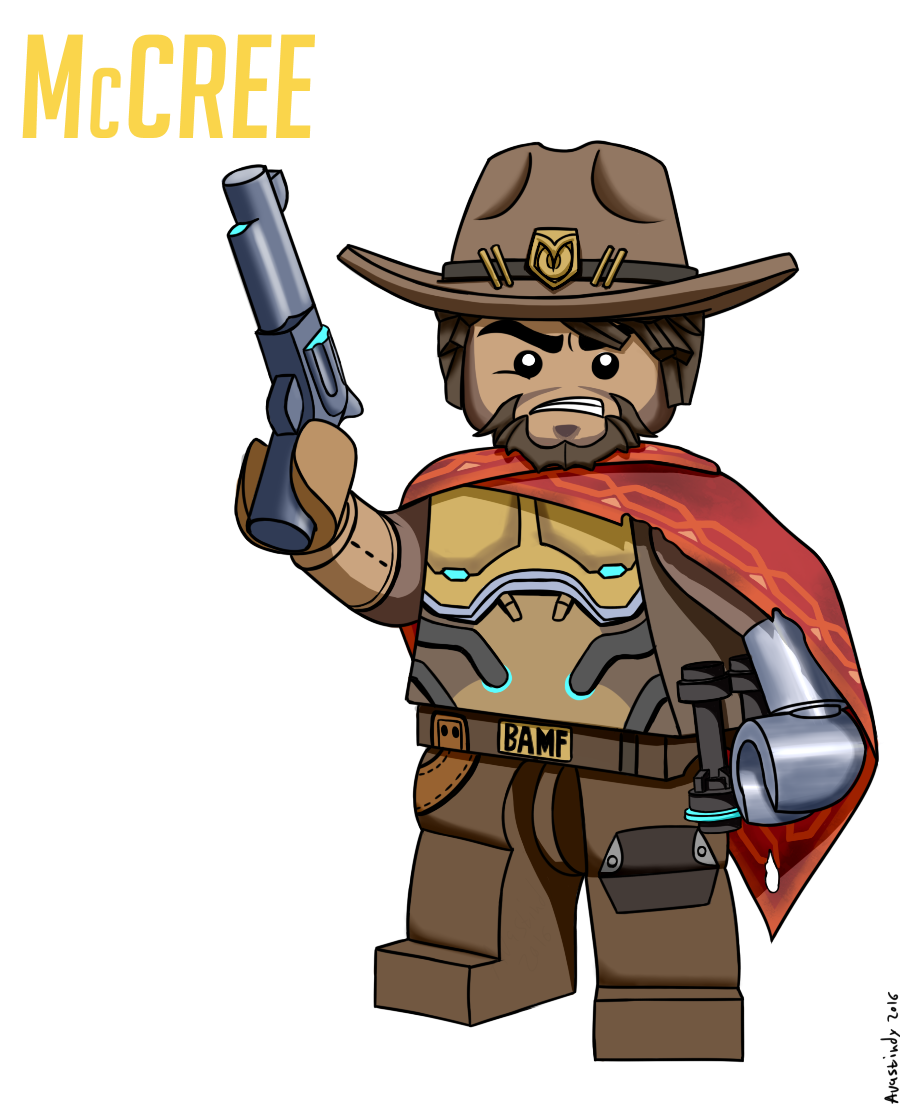Mccree hat png. Images in collection page