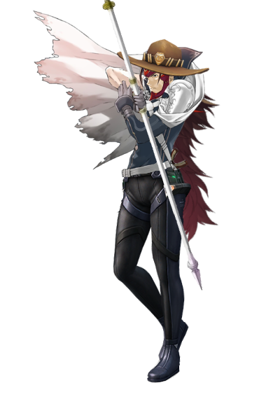 Mccree head png. Chrom but with lao