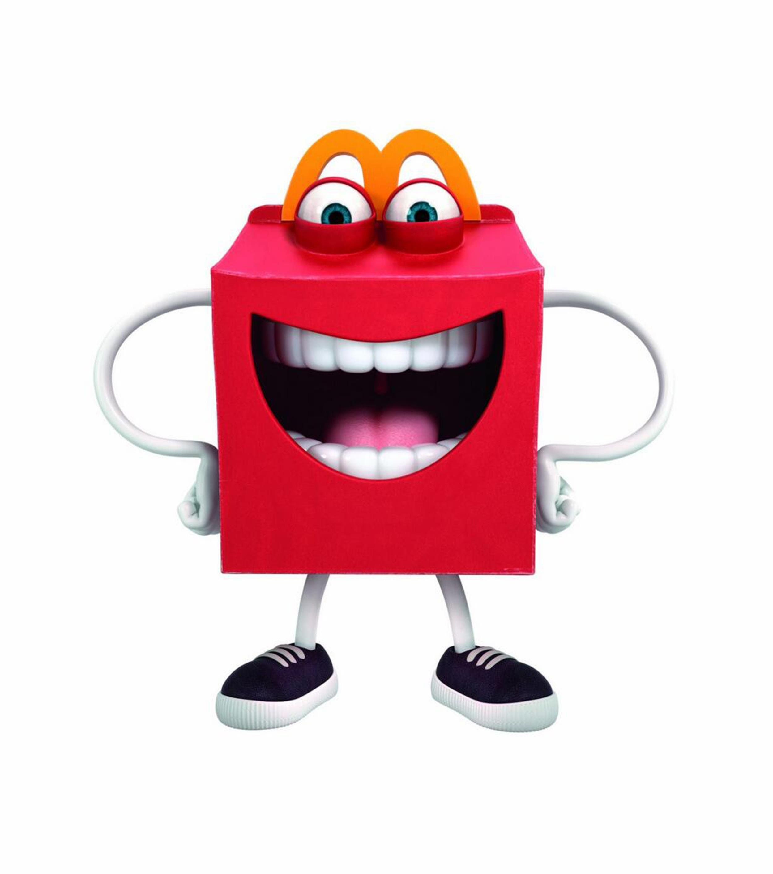 Mcdonalds clipart animated. Reasons the new