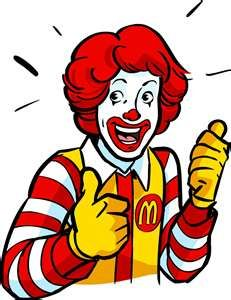 Mcdonalds clipart animated. At getdrawings com free