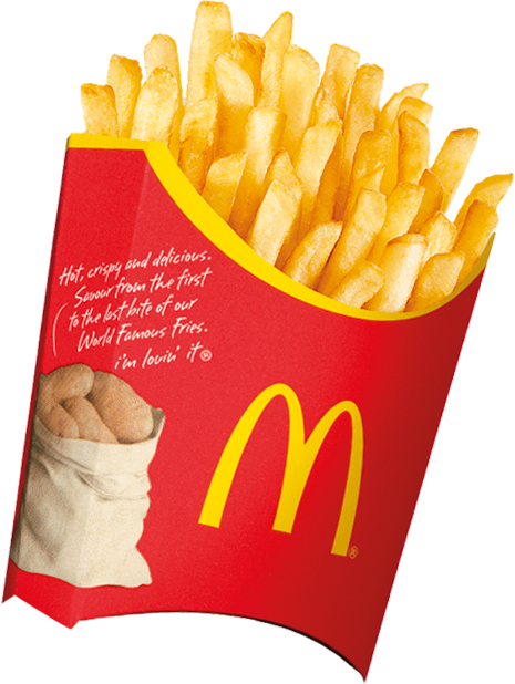 Mcdonalds french fries png. Quality apart from a