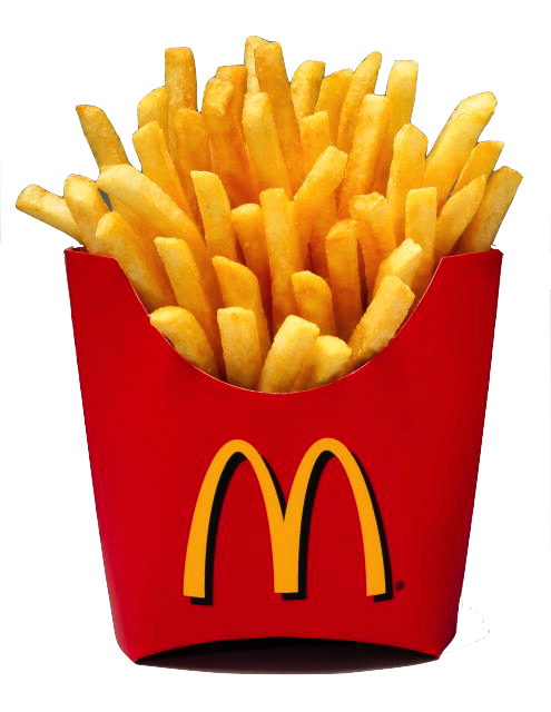 Fries vector transparent. Tumblr food google search