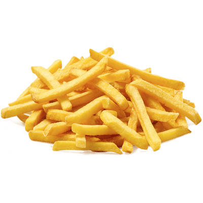 Chips transparent fried. French fries stack png