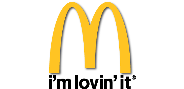 Mcdonalds im lovin it png