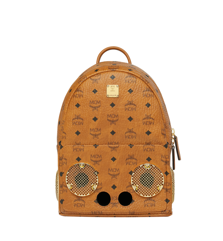 Mcm backpack png. Cm in x