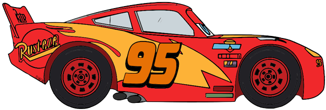 Cars clip lightning mcqueen. Printable merry christmas coloring
