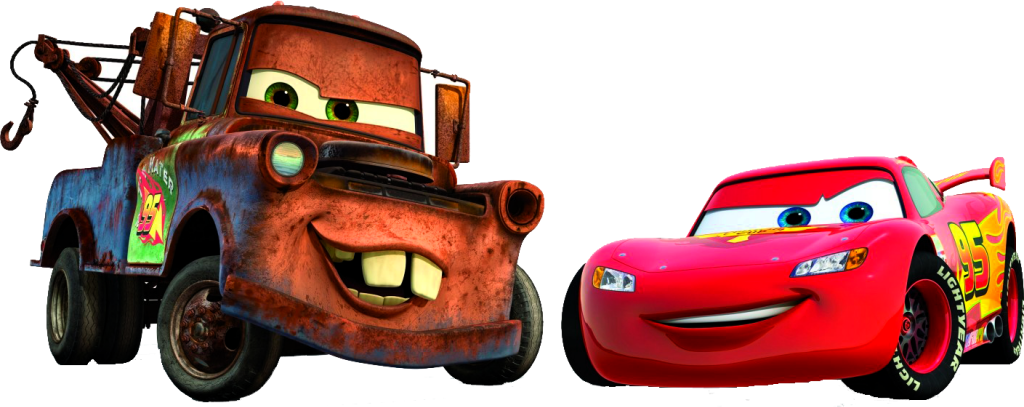 cars mater png