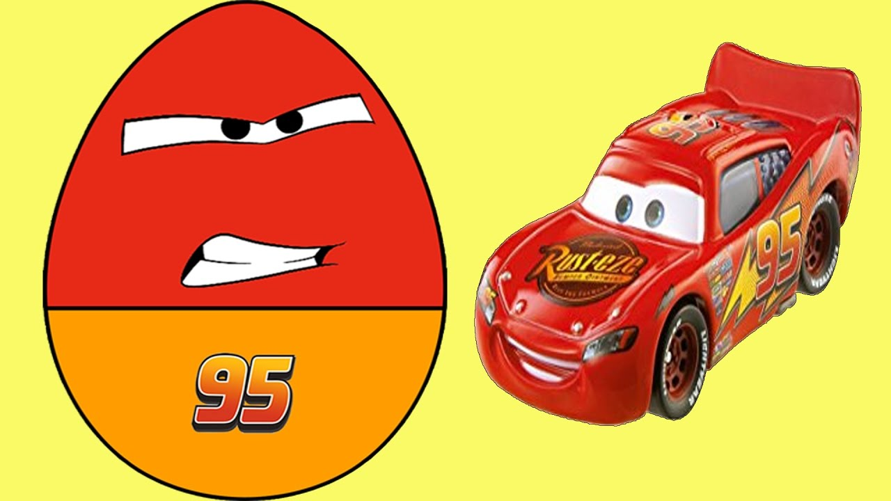 Mcqueen Toy Car Transparent Png Clipart Free Download Ya Webdesign