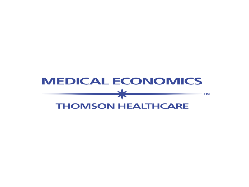Mdn svg. Medical economics logo png