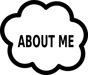 Me clipart. About aboutme