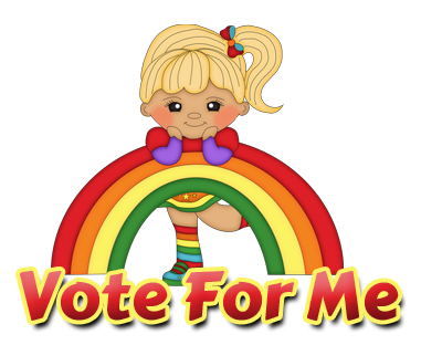Me clipart clip art. Vote for sweet n