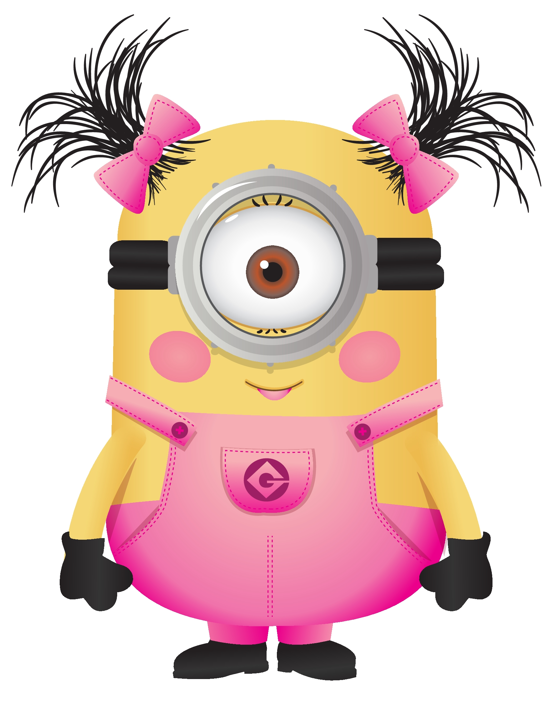 Minion clipart. Best of minions collection