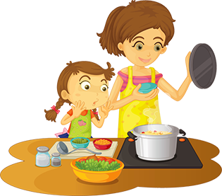 Meal clipart child food. Awesome healthy snacks