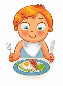 Meal clipart kid. Diner dinner pencil and