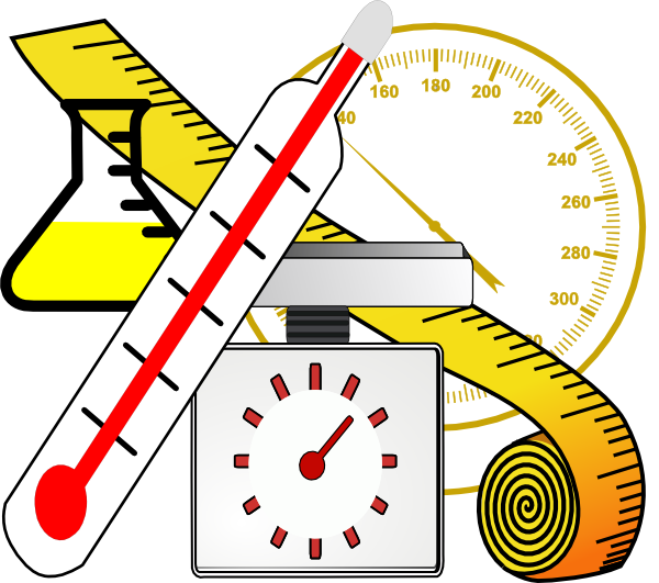 Measuring clipart. Free length cliparts download