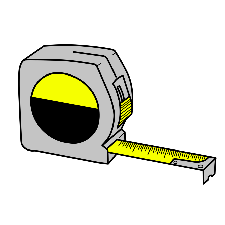 Measuring stick png. Measure tape images free