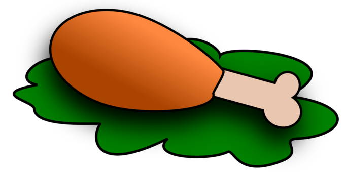 Meat clipart chicken grill. Roast beef barbecue roasting