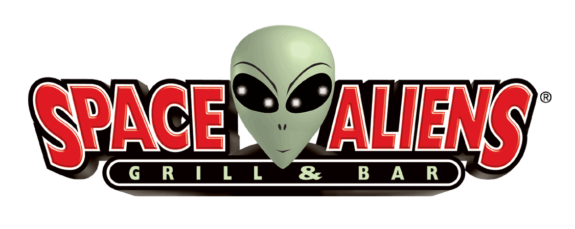 Meat clipart chicken grill. Space aliens barbecue ribs