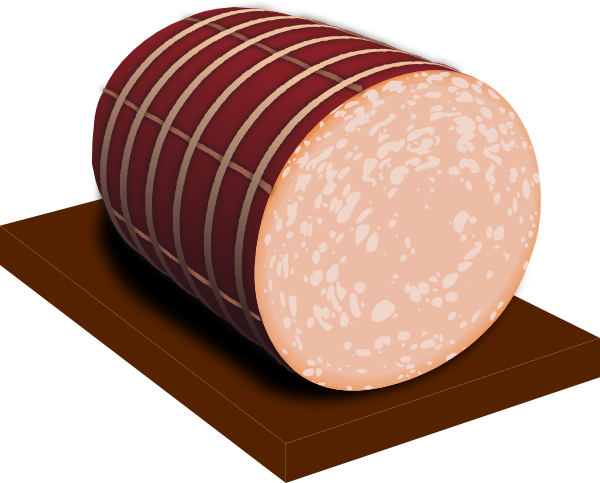 Turkey . Meat clipart deli meat graphic library library
