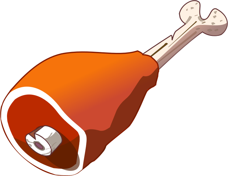 Meat clipart deli meat. Free lunch cliparts download
