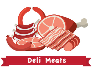 meat clipart deli meat