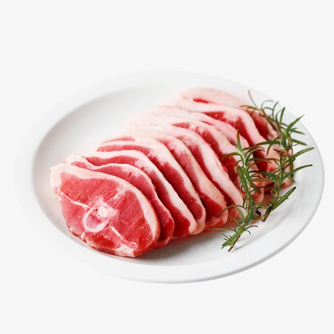Meat clipart frozen meat. Lamb butterfly row fresh