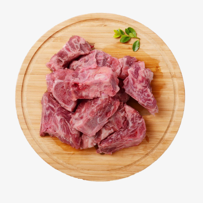 Beef clipart veal. Fresh frozen meat ingredients